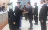 Doktor ke-35 PDIAP, Birokrat Pemkab Kudus