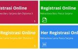 Pengumunan & Registrasi Mahasiswa PDTAP 2016